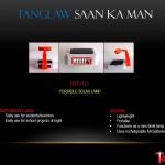 Tanglaw Saan Ka Man - Henyo