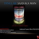 Tanglaw Saan Ka Man - Mesa